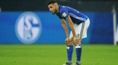 Schalke 04 : Bentaleb reprendra l'entrainement en janvier prochain