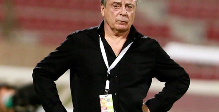 Club Africain : Bertrand Marchand nouvel entraîneur