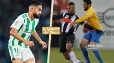 Programme foot #15 : Boudebouz face à l'Atlético, Halliche affronte le Benfica