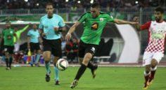 Ligue 1 – J25 : le leader en péril à Béchar, duels à distance pour le maintien