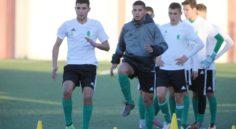 U17 : 28 joueurs convoqués pour un stage à Sidi Moussa