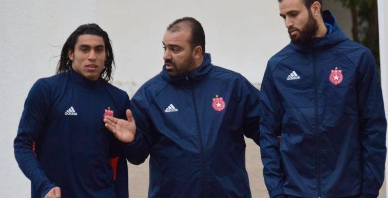 Coupe de Tunisie : Madoui perd la finale avec l'ES Sahel (4-1)