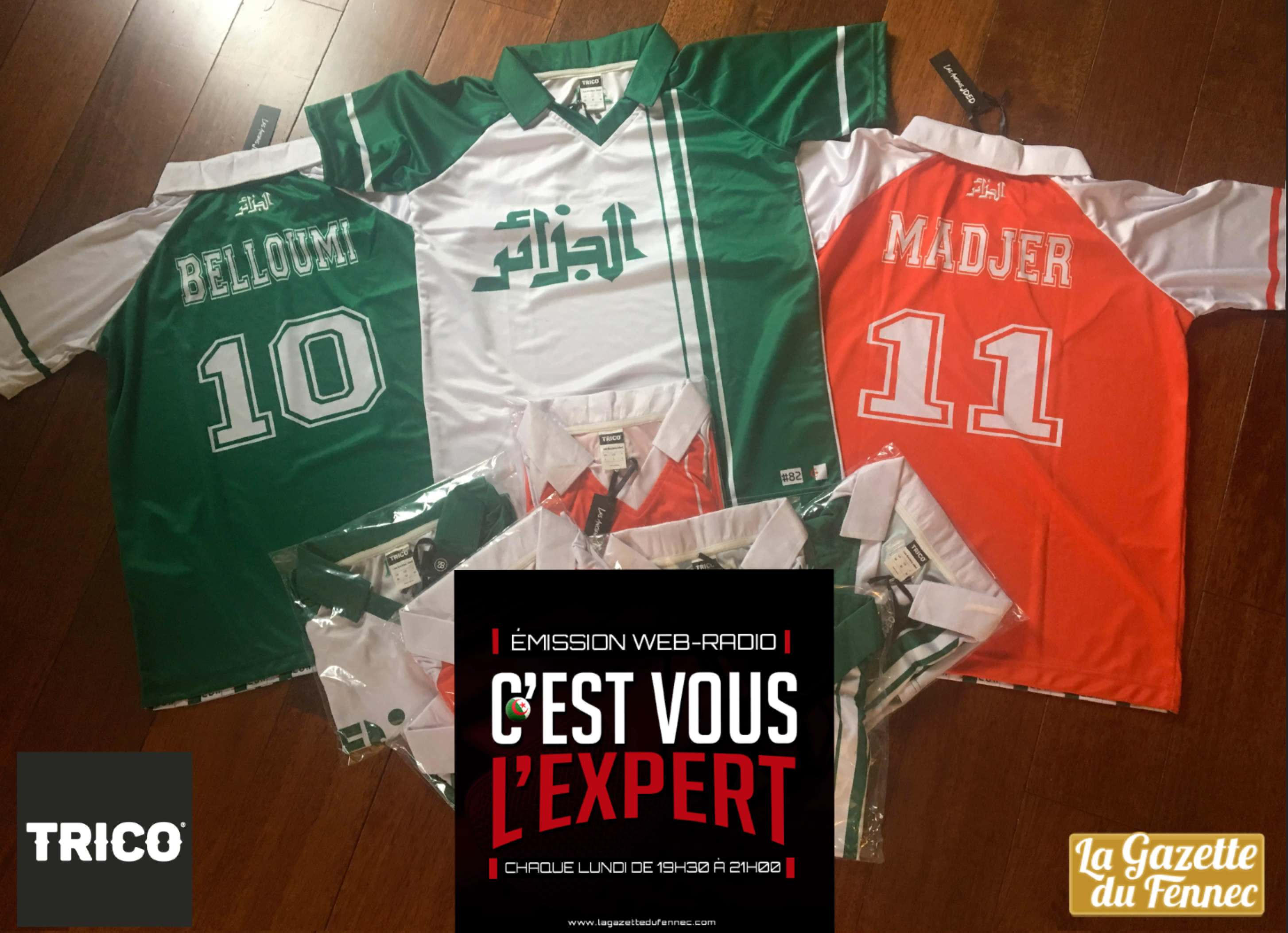 jeux maillots trico