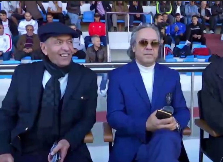 madjer stade 20 aout insulte