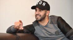 Mahrez raconte les détails de son transfert raté à Arsenal !
