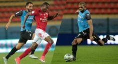 Tours FC : Bouazza et Makhedjouf résilient leur contrat