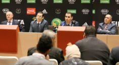 Clôture du Symposium pour le renouveau du football algérien