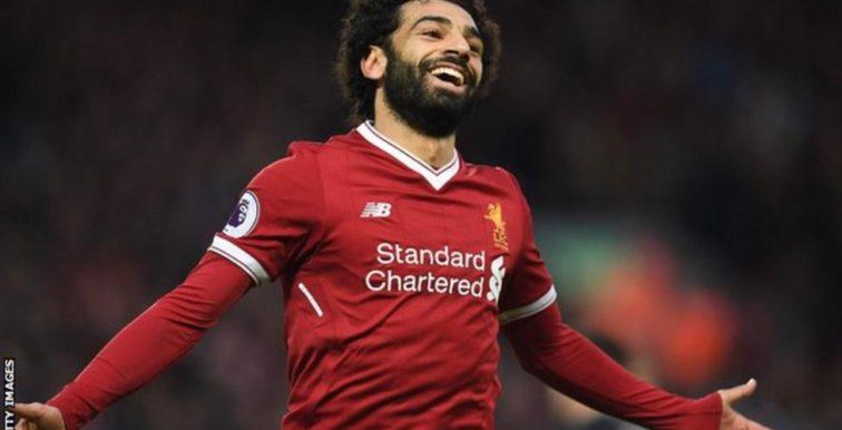 """Mohamed Salah : """"Brahimi est très talentueux, il est spécial"""""""