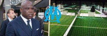 Formation : l'Olympique de Marseille s'implante en Algérie