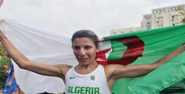Dopage : Souad Ait Salem suspendue 18 mois