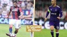 Programme foot #16 : Taïder face à la Juventus, choc au sommet pour Hanni