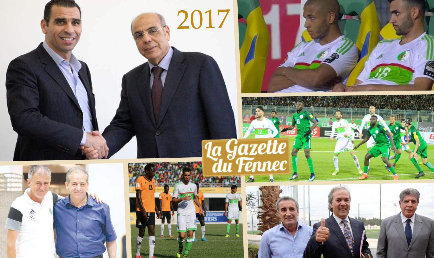 zetchi raouraou bilan 2017