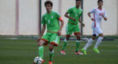 U21 : Charef convoque 26 joueurs pour la Palestine
