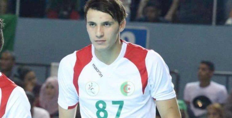 Handball : Ayoub Abdi forfait pour la CAN !