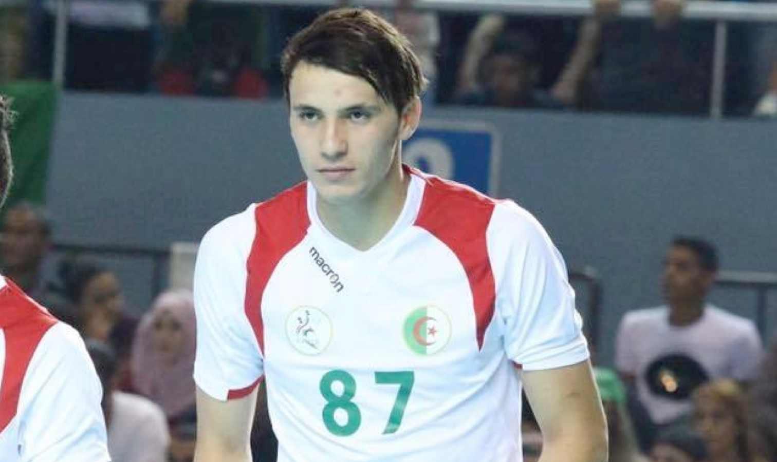 ayoub abdi handball