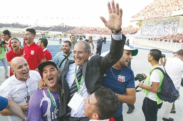 badou zaki coupe 2017 crb victoire