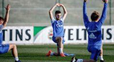 Schalke 04 : Bentaleb reprend l'entrainement après deux mois d'absence