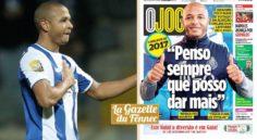 Portugal : Brahimi considéré comme le meilleur joueur du championnat