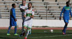 Amical A' : Algérie – Rwanda (4-1), ballade de santé pour les locaux à Tunis !