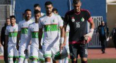 A' : Madjer convoque 24 joueurs y compris Chaouchi pour l'Arabie Saoudite !