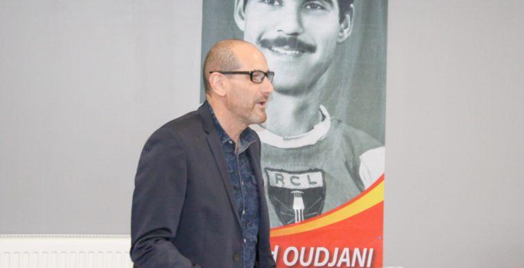 Southampton : Oudjani intègre la cellule de recrutement