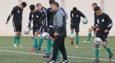 U17 – Tournoi de l'UNAF : L'Algérie débutera face au Maroc