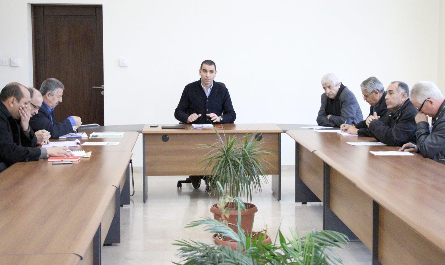 comite symposium avec zetchi