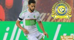 Mercato : Djabou prêté à Al Nassr pour 500 000 euros
