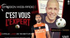 """""""C'est vous l'Expert"""" : handball avec Nedjel en plateau, Mesloub pour parler Mercato !"""