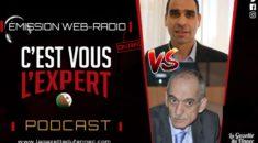 « C'est vous l'Expert » : Les coulisses du conflit Zetchi vs Kerbadj !