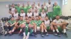 Handball : c'est la confusion dans le camp algérien avant la CAN 2018 !