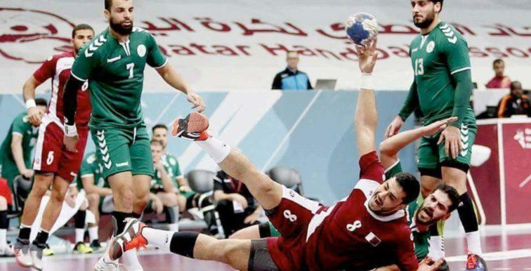 Handball : Deux matchs amicaux contre la Tunisie en juin
