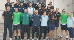 Handball : le sélectionneur Hiouani annonce sa liste des 18 pour la CAN 2018