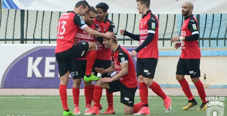 CAF (16es de finale bis) : Plateau United – USMA avancé à samedi