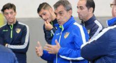 Paradou AC : L'entraîneur Josep Maria Nogués quitte le club
