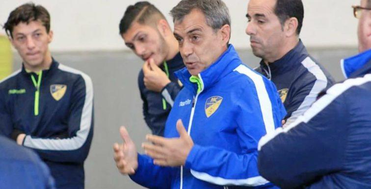 CABBA : Dziri remplace Noguès à la barre technique