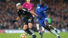 Résultats Foot #17 : avec un bon Mahrez, Leicester accroche Chelsea (0-0)