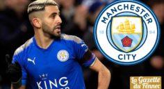 EXCLU – Leicester : Le transfert de Mahrez n'est pas retardé par ses agents !