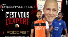« C'est vous l'Expert »: Nedjel nous parle de handball, Mesloub s'exprime sur Mahrez !