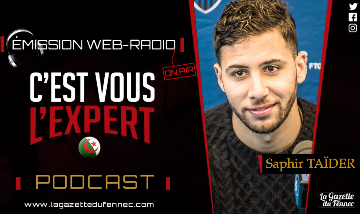 podcast taider expert