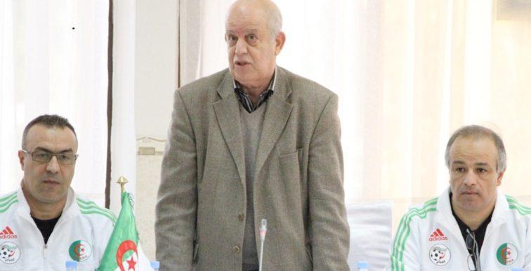 FAF : séminaire à Sidi Moussa pour les instructeurs