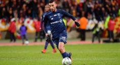 Mercato : Kerrouche dans le viseur d'un club de Serie A