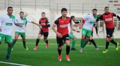Coupe d'Algérie – 32ème de finale : la hiérarchie a été respectée