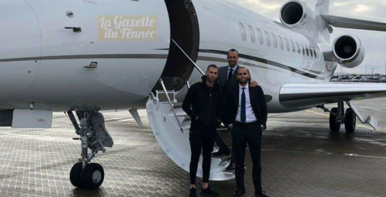 Mercato : le prêt de Slimani à Newcastle pas encore officialisé