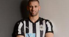 Leicester : Slimani prêté 6 mois à Newcastle pour 3,4 Millions d'euros !