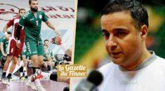 Handball – Hiouani (sélectionneur) : «Il y a un risque de passer à côté au Gabon»