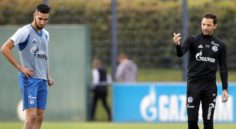 Heidel (Schalke) : « Bentaleb est trop impatient, il doit changer »
