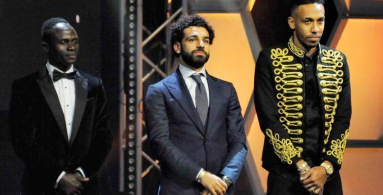 CAF Awards 2017 : les votes de Madjer et Brahimi pour l'Algérie