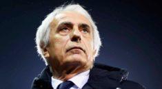 Vahid Halilhodzic : «Aujourd'hui cette équipe d'Algérie est presque inexistante»