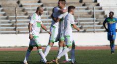 Sélection A' : Algérie – Arabie Saoudite en amical en mai
